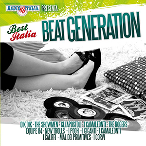 bestitalia beatgeneration 300